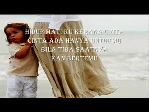 Wujud - Ost 7 Ramadan - Roman Ft Mira Tilu Ft Amylea Azizan(lirik)