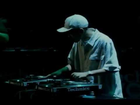 DJ Craze (USA)  - DMC World Champion 2000 -- Winning Set