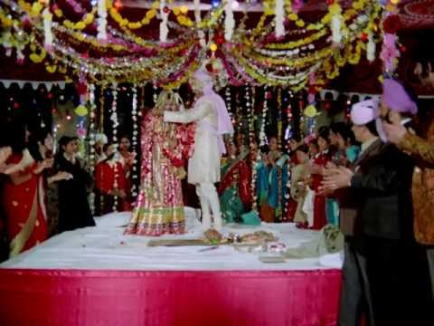 Surkh Jode Ki Full Video Song (HD) With Lyrics - Kabhie Kabhie...