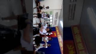 Mashup lac troi+vu dieu cong chieng + bay cao tieng hat uot mo