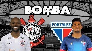 Bomba Patch 85 (PS2) - Corinthians x Fortaleza
