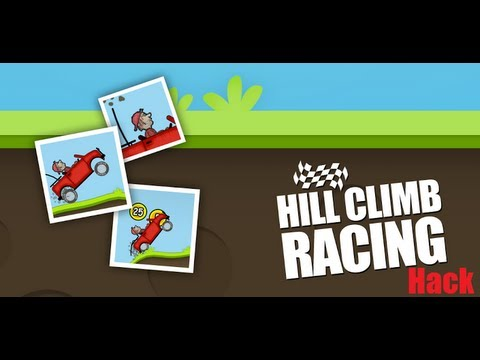 Hill Climb Racing Hack for iPhone (No Jailbreak)