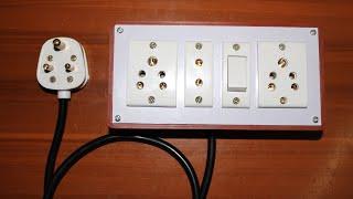 electric board wiring के लिए इमेज परिणाम