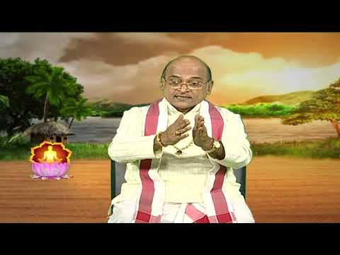 Garikapati Narasimha Rao about How to Greet others | Nava Jeevana Vedam | Episode 1445 | ABN Telugu