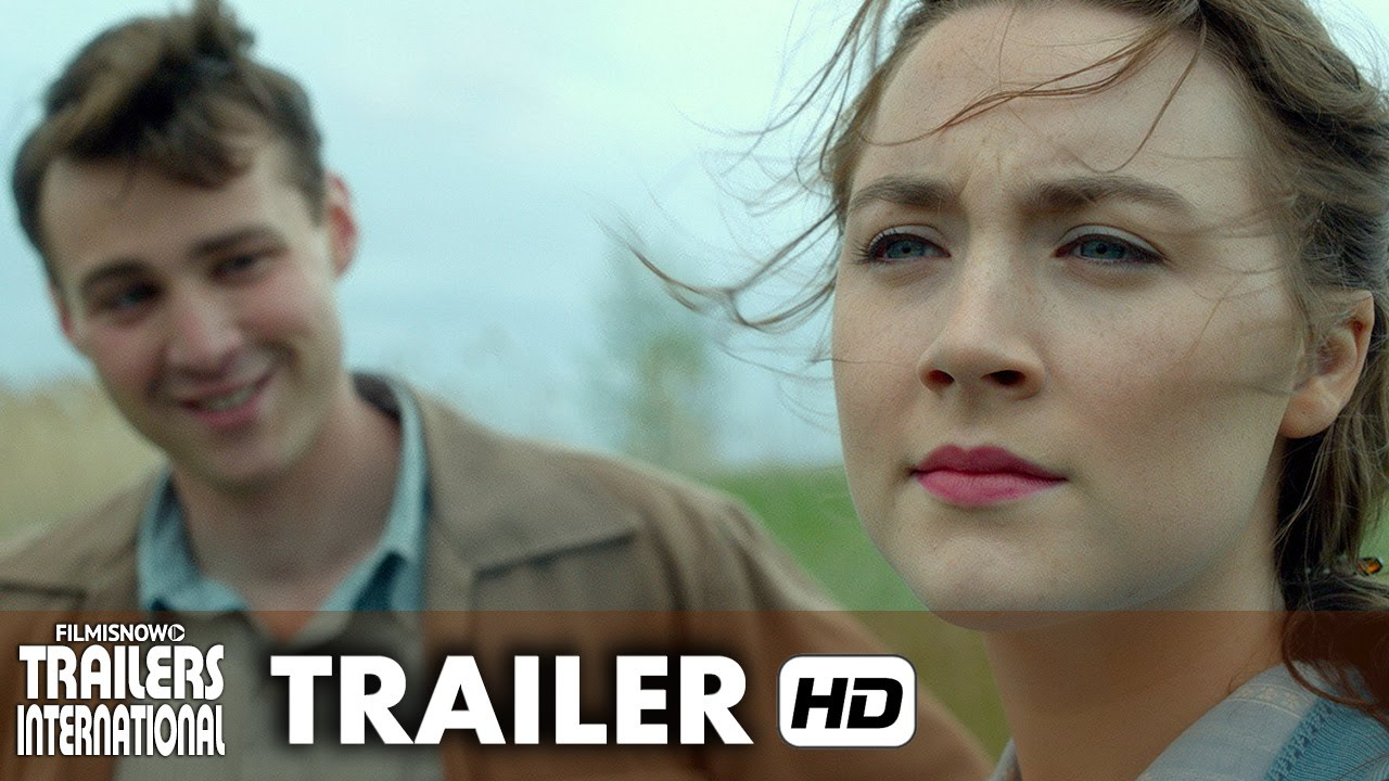 Brooklin Trailer Oficial Legendado - Saoirse Ronan [HD]