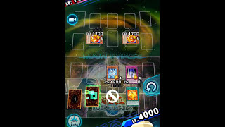 Duel Quiz | How to beat Fuse with a Trap Card! - Yu-Gi-Oh! Duel Links