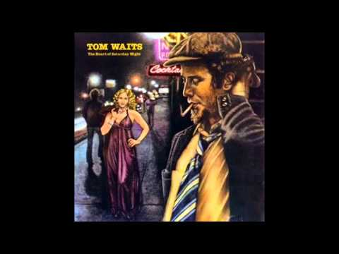 Tom Waits Fumblin' With The Blues