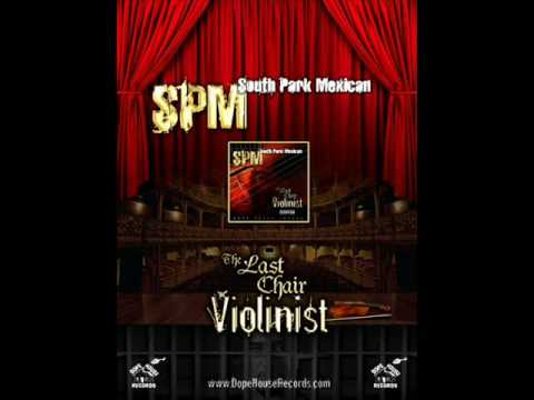 SPM- Swim (instrumental)