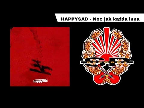 Happysad - Noc Jak Kazda Inna
