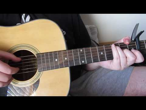 My God - Bombay Bicycle Club (Cover)