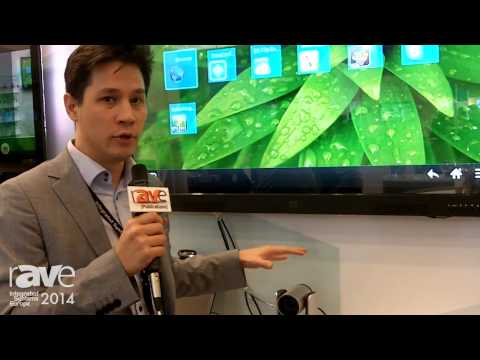 ISE 2014: ZTE Introduces ET-700 Open Source Video Conferencing System