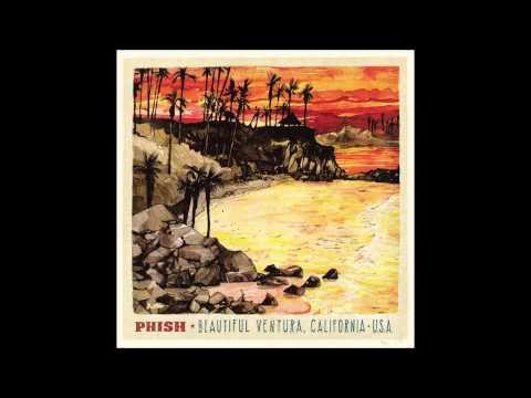 Just Jams - Phish 7/20/98