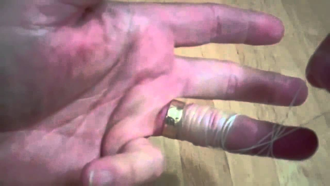 Wedding Ring Stuck The Game Of Stones How To Remove A Stuck Ring ...