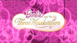 Barbie and the Three Musketeers in Hindi