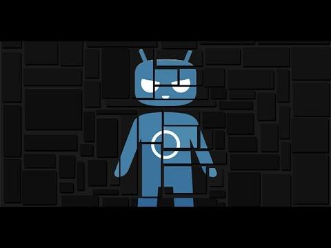 Cyanogenmod 11 Galaxy Young Gt-s5360/l/ Español