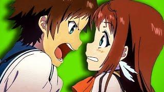 Das Problem mit der Anime COMMUNITY..