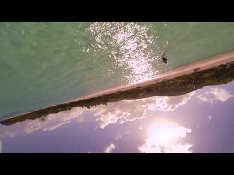 GoPro HD: Tossing GoPro Around in the Sea
