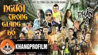 NGƯỜI TRONG GIANG HỒ PHẦN 4 | LÂM CHẤN KHANG