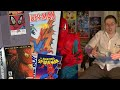 [Spiderman - Angry Video Game Nerd] Video