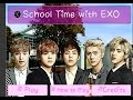 Exo Dating Sim More Exo Day 4 5 All Endings mp3