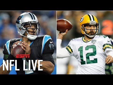 NFL Live predicts 2018 Week 12 games