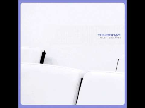 Thursday - Autobiography of a Nation
