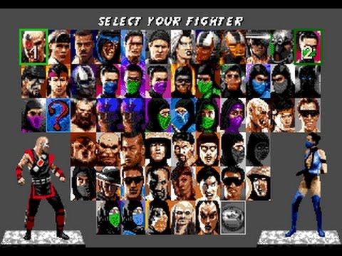 Mortal Kombat Ultimate Trilogy