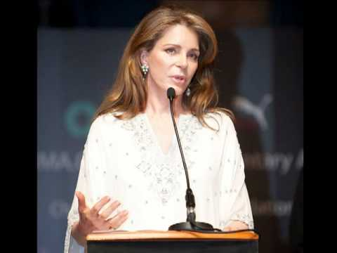 Queen Noor Photostory 2