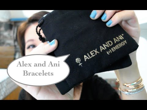 Alex and Ani Reveal + quick review