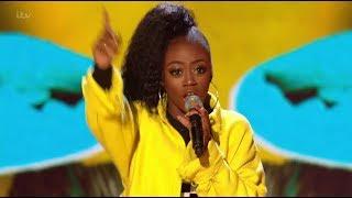 download lagu Rai-elle Williams Will Make You Bailando Live Shows Week gratis