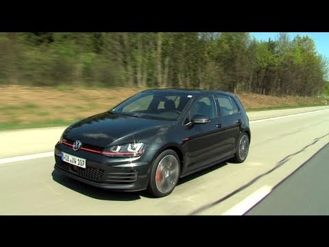 VW Golf 7 GTI - Vorstellung