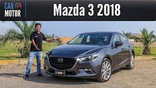 Mazda 3 2018 - Por fin lo tenemos en el canal