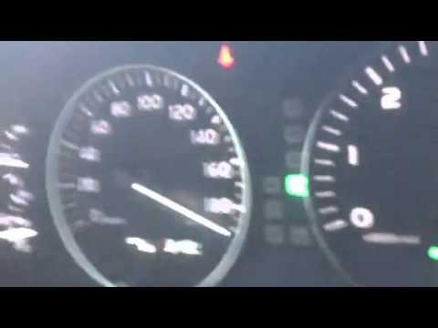 Cruiser Top Speeds 100 4.2 Diesel Top Speed
