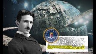 DOCUMENTOS DESCLASIFICADOS DEL FBI REVELAN QUE NIKOLA TESLA FUE TRAIDO A LA TIERRA DESDE VENUS!!