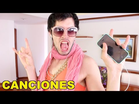 CANCIONES | Hola Soy German - Download it with VideoZong the best YouTube Downloader