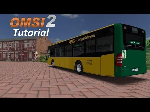 OMSI 2 Tutorial [60FPS] | Mercedes Benz O530 Facelift + Morphi Soundset| Installation