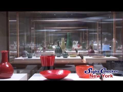 Metropolitan Museum of Art: Venetian Glass