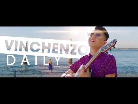 VINCHENZO - DAILY (PROD. JACK $HIRAK)
