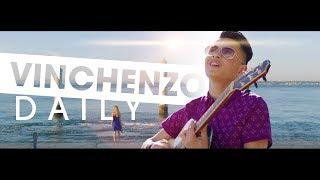 VINCHENZO - DAILY (PROD. JACK $HIRAK)  from TRIFECTA