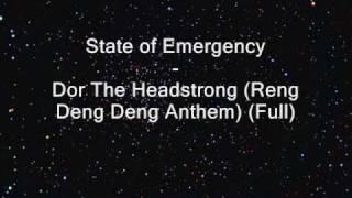 Vídeo 1 de Headstrong