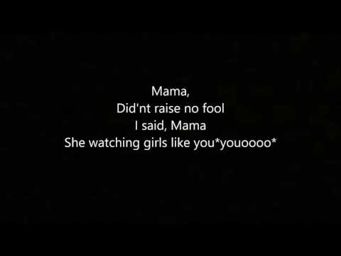 Fitz And The Tantrums - Fool (Lyric video)