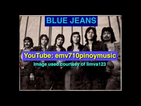 Maghihintay - Blue Jeans (with Lyrics)