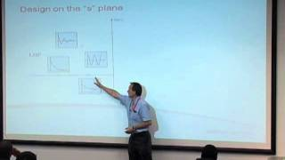 Control Systems Engineering - Lecture 9 - The s-plane