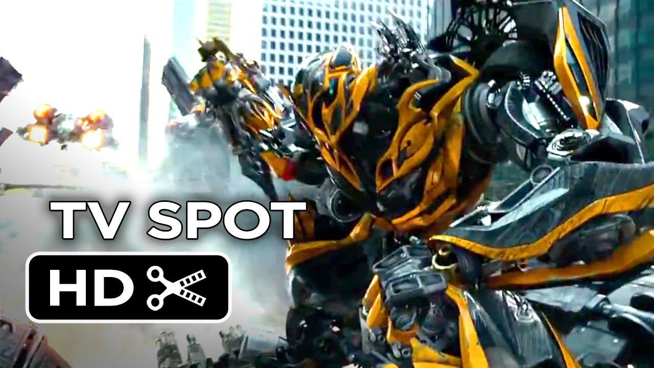 16 photos dans la galerie d image transformers 4 bumblebee vs stingerTransformers 4 Bumblebee Vs Stinger