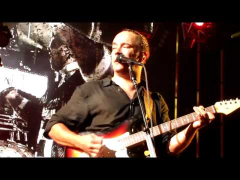 Dave Matthews Band - Never See You Again (Intro) INTO Why I Am - Jones Beach - Wantagh, NY - 6/12/12