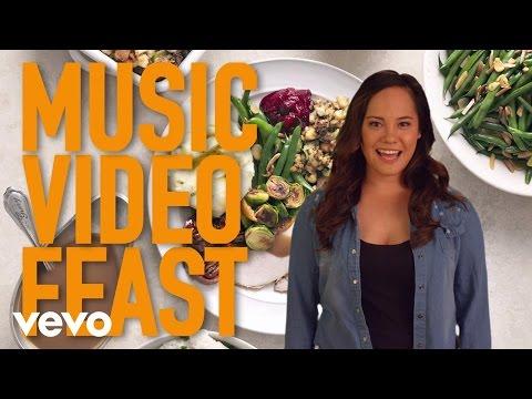 High Fives: Video Feast (Katy Perry, Jessie J, Weird Al, Prince, Warrant)