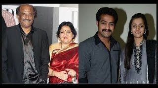 South Indian Actors Real Life Family 2018   Real Families of Indian Actors