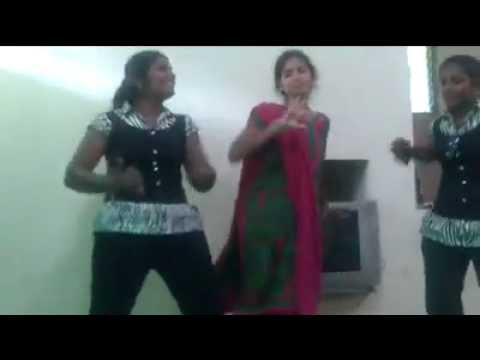Chennai Hostel Girls.mp4 video