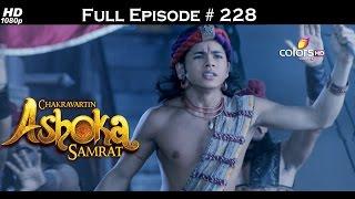 Chakravartin Ashoka Samrat - 11th December 2015 - चक्रवतीन अशोक सम्राट - Full Episode(HD)