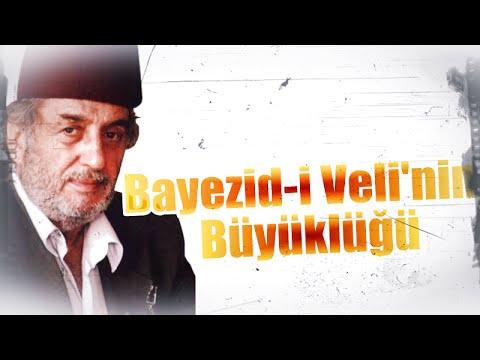 K388 Bayezid-i Velinin B�y�kl���, �stad Kadir M�s�ro�lu